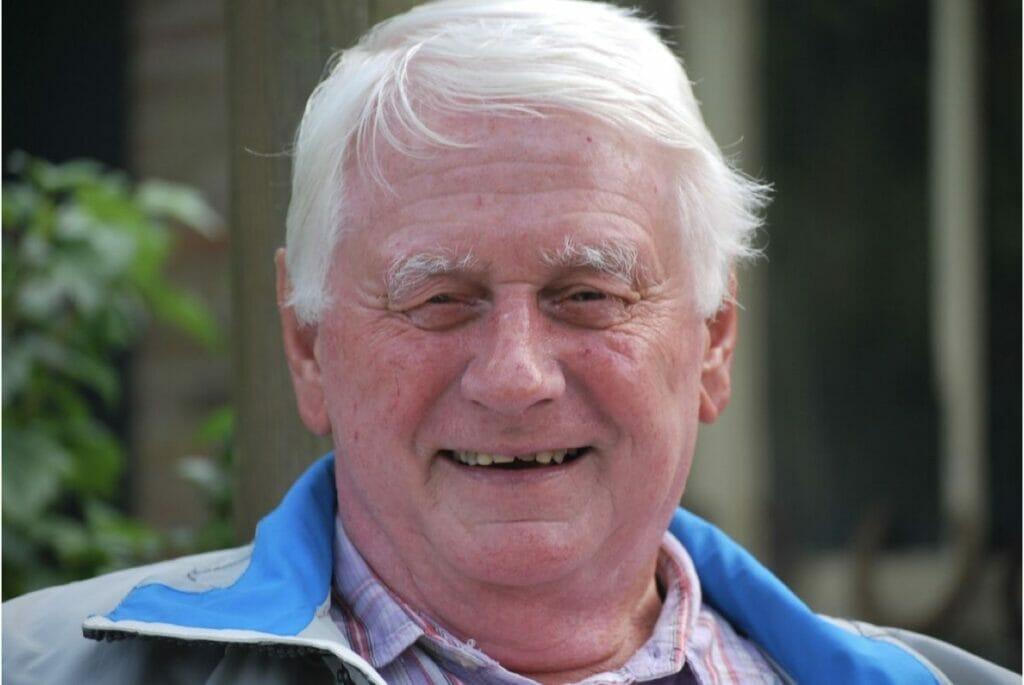 In memoriam: Bep Lanser